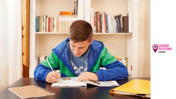 Aider les enfants à faire leurs devoirs