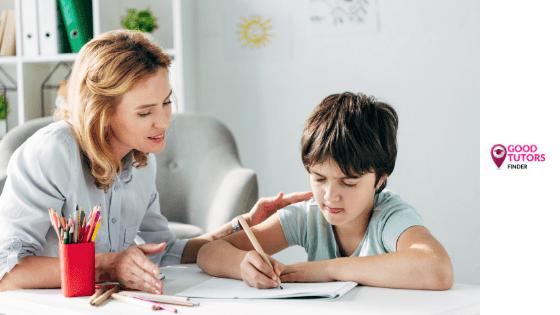 Comment aidons-nous les enfants dyslexiques à faire leurs devoirs