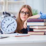 Gérer le stress pendant les études