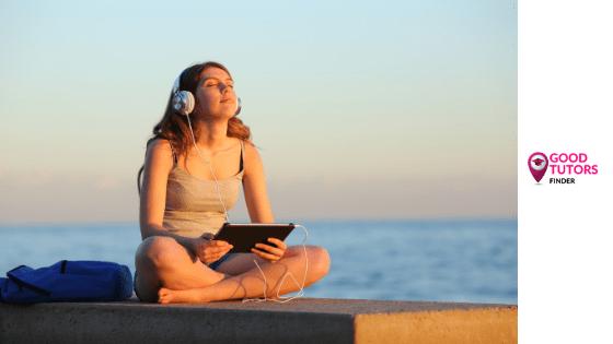 Comment utiliser la méditation avant d'étudier